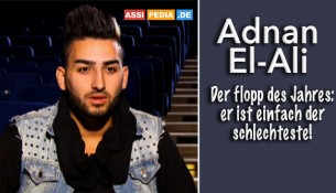 Adnan El Ali - Der Flopp des Jahres