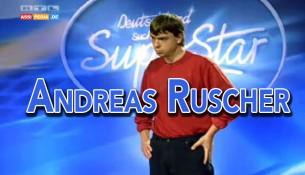 Andreas Ruscher
