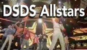 dsds allstars