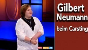 Gilbert Neumann - Beim Carsting