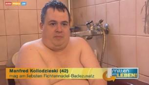 manfred kollodzieski - mag am liebsten fichtennadel-badezusatz