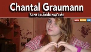 Chantal Graumann - Kann die Zeichensprache