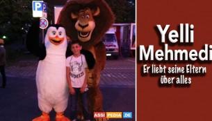 Yelli Mehmedi - Liebt seine Eltern über alles